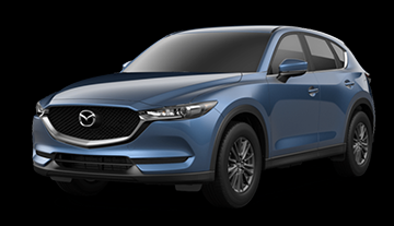 Madison Mazda CX-5 Dealer